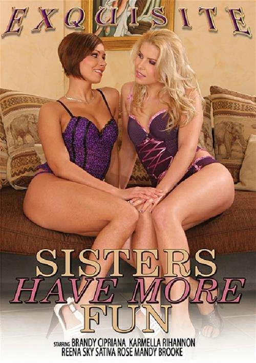 Bisexual sisters adult sites