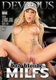 Bad Blonde MILFS Porn Movie