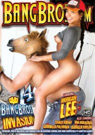 Bang Bros Invasion 14 Porn Movie