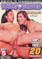 Young -N- Shaved Vol. 6-10 Porn Movie