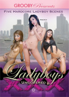 Ladyboys Uncovered XXX Porn Video