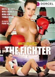 The Fighter DVD porn movie from Marc Dorcel.