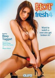 Hot And Fresh 4 Porn Movie