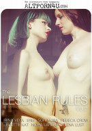 Lesbian Rules Vol. 2, The Porn Video