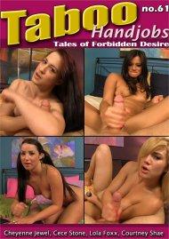 Taboo Handjobs 61 Porn Video