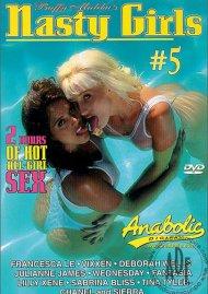 Nasty Girls 5 Porn Movie