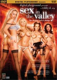 Sex In The Valley Porn Movie