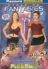 Strap-On Fantasies 2 Porn Movie