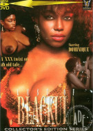 Lust of Blackula Porn Movie