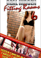 Real Hidden Fitting Rooms 6 Porn Movie