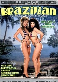 Brazilian Connection Porn Video