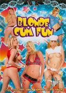 Blonde Cum Fun Porn Movie