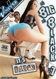 It's Big It's Black It's Jack #7 Porn Video