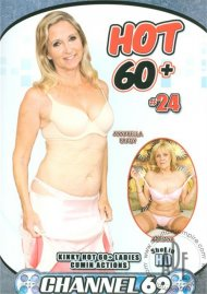 Hot 60+ Vol. 24 Porn Movie