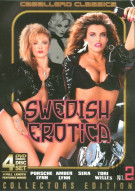 Swedish Erotica No. 2: Collectors Edition Porn Movie