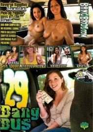 Bang Bus Vol. 29 Porn Movie