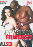 My Black Fantasy Porn Video