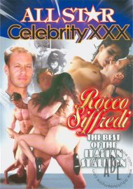 All Star Celebrity XXX Rocco Siffredi Porn Movie