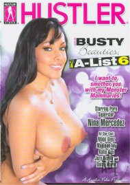 Busty Beauties: The A List 6 Porn Movie