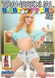 Transsexual Babysitters 25 Porn Movie
