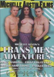 Trans Men Adventures Porn Video