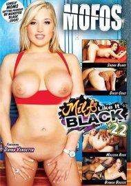 MOFOs: MILFs Like It Black #22 Porn Movie