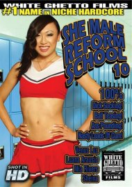 She Male Reform School 10 Porn Movie