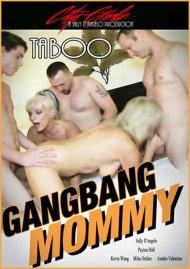 Gangbang Mommy Porn Video