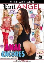 Anal Encores Porn Movie