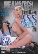 FemDom Ass Worship 29 Porn Video