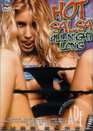 Hot Salsa All Night Long Porn Movie