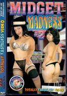 Midget Madness #2 Porn Movie