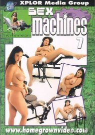 Sex Machines 7 Porn Movie
