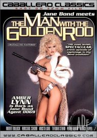 Man with the Golden Rod, The Porn Movie