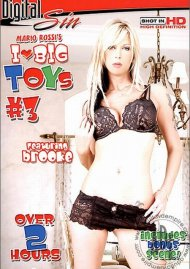 I Love Big Toys #3 Porn Video