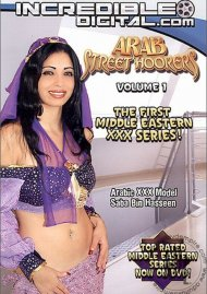 Arab Street Hookers Vol. 1 Porn Movie