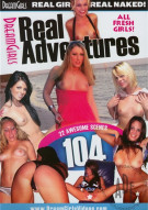 Dream Girls: Real Adventures 104 Porn Movie
