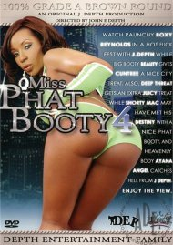 Miss Phat Booty 4 Porn Movie