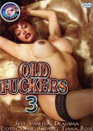 Old Fuckers #3 Porn Movie