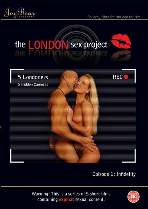 London Sex Project image