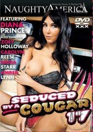Seduced By A Cougar Vol. 17 Porn Movie
