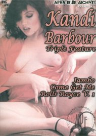 Kandi Barbour Triple Feature Porn Video