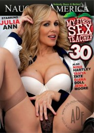 My First Sex Teacher Vol. 30 Porn Movie
