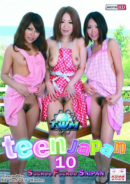 Japan Teen Japan Adult Dvd 3