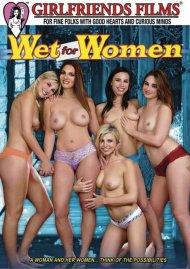 Wet For Women Porn Movie