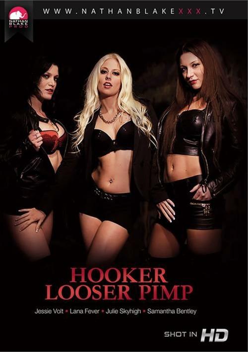 Hooker Looser Pimp Samantha Bentley Julie Skyhigh Lana Fever