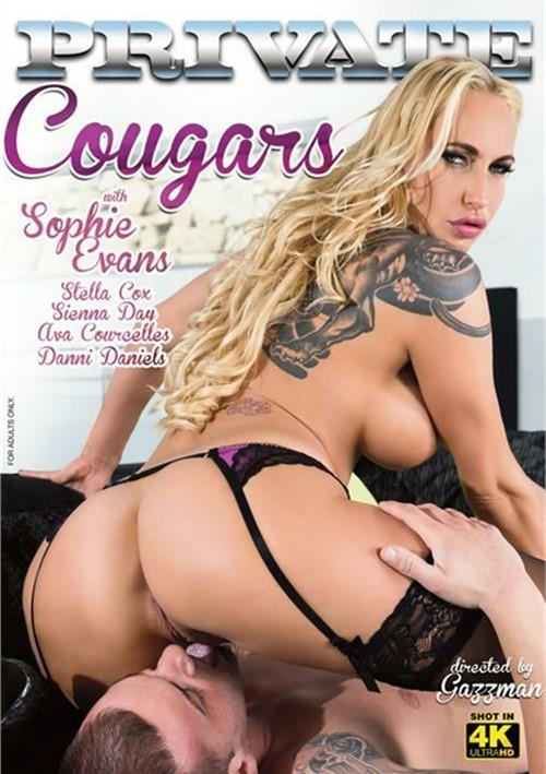 massasje privat cougar porn