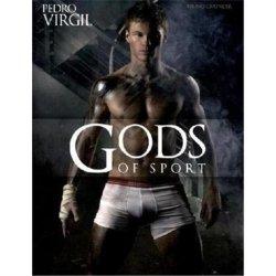 Gods of Sport Sex Toy
