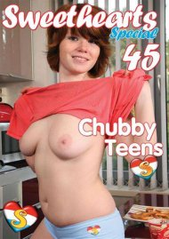 Sweethearts Special Part 45: Chubby Teens Porn Video