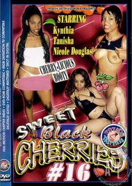 Sweet Black Cherries Vol. 16 Porn Movie
